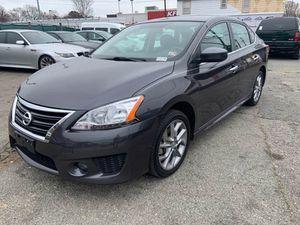 2014 Nissan Sentra for Sale in Richmond, VA