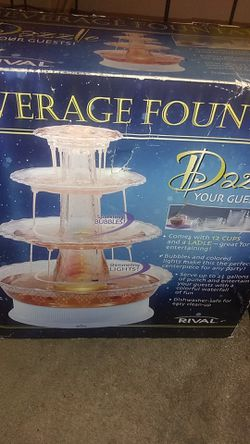 Fountain for Sale in Portland,  OR