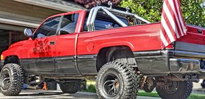 1998 dodge ram 1500 for Sale in Vancouver, WA