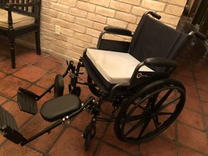 Roscoe Medical Wheelchair for Sale in College Station, TX
