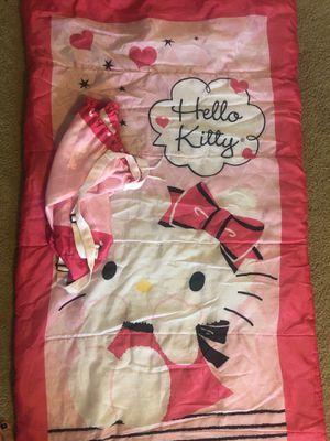 Hello Kitty kids sleeping bag. for Sale in Mount Dora, FL