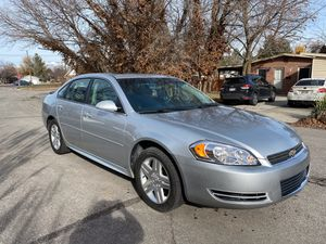 2014 Chevy Impala LT for Sale in Murray, UT
