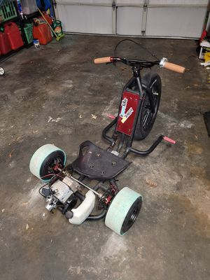 Drift Trike***read description *** for Sale in Virginia Beach, VA