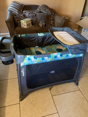 Evenflo playpin 3stages for Sale in Corona, CA