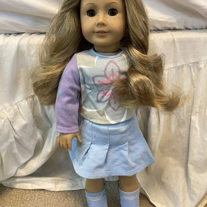 American Girl Doll-Look alike for Sale in San Diego, CA