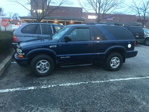 2005 Chevy Blazer for Sale in Ellicott City, MD