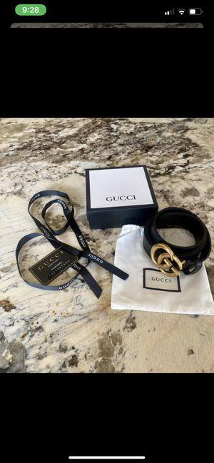 Gucci belt for Sale in Auburn, WA
