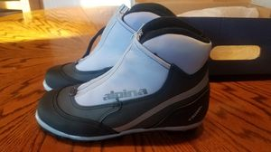 Alpina TR25 Ladies Ski Boots Size 38 for Sale in Williamsburg, MI