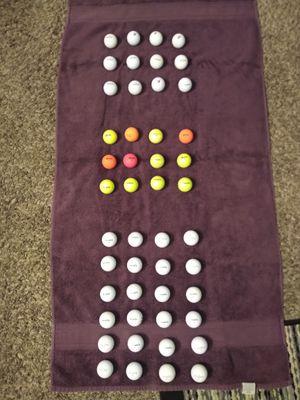20 dozen balls for 79.00 for Sale in Reedley, CA