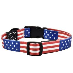 American flag dog collar for large dog only for Sale in Alhambra, CA