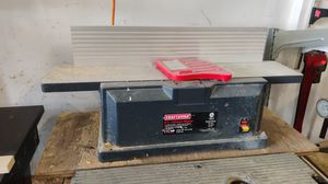 6.5 inch jointer/planer for Sale in Everett, WA