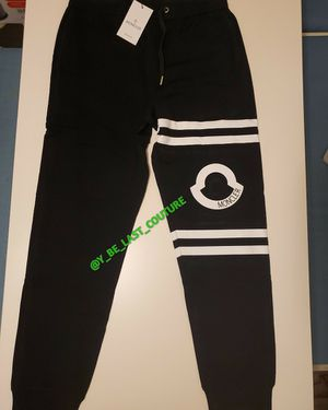MONCLER JOGGERS for Sale in Washington, DC