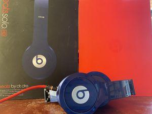 Beats solo HD for Sale in Santa Fe, NM