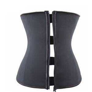 Size M - Corset bdy shaper latex rubber waist trainer for Sale in Miramar, FL