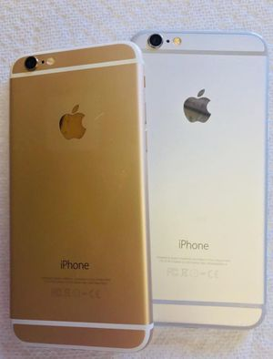 iPhone 6 factory unlocked 16Gb for Sale in Cary, NC