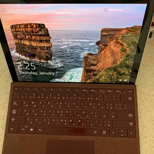 Brand New Laptop For Sale- Microsoft Surface pro 6 for Sale in Lake Forest, CA