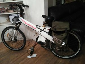 Bicycle electric for Sale in Las Vegas, NV