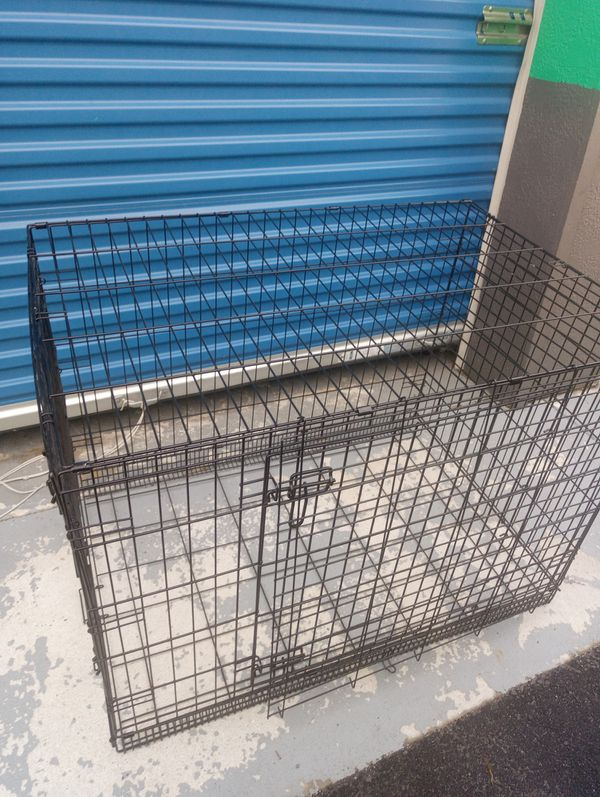 X large Cage