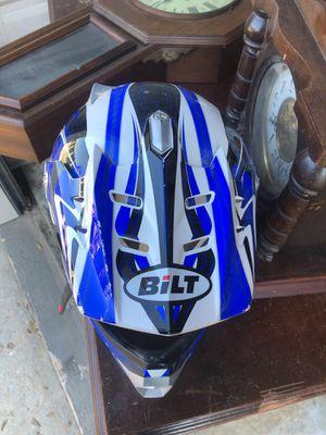 BiLT racing helmet for Sale in Baton Rouge, LA