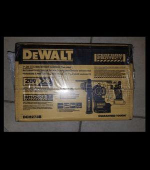 Brand New Dewalt Rotary Hammer for Sale in Pittsburg, CA