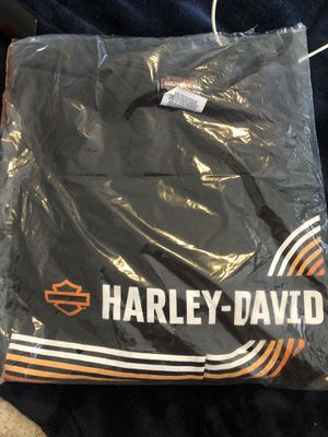 Harley Davidson XL T-shirt, BNIP for Sale in Toledo, OH