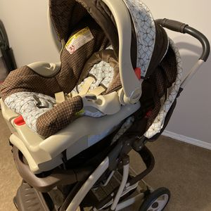 Stroller And Carseat for Sale in Nashville, TN