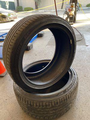 Tires 225/40R18 for Sale in Yorba Linda, CA