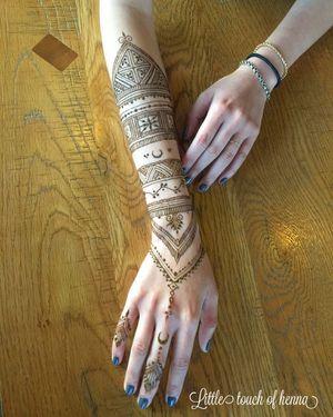 Henna tattoo for Sale in Tacoma, WA