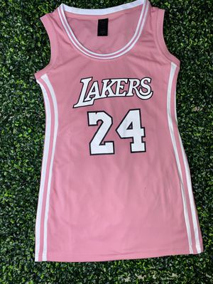 Lakers Jersey Dress for Sale in North Miami Beach, FL