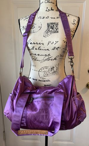 PINK Duffle Bag for Sale in West Babylon, NY