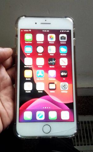 iPhone 7 Plus for Sale in Toledo, OH