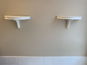 Small wall shelves for Sale in Henderson, NV