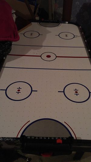 Air Hockey Table for Sale in Lowell, MA