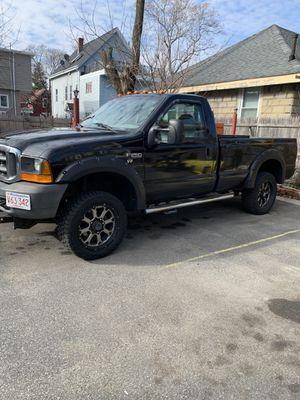 F250 for Sale in Lynn, MA