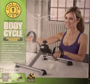 Body cycle for Sale in Montclair, CA