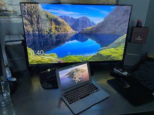TCL 43 Inch 4K Ultra HD 43S425 Smart Roku TV 2020 for Sale in Los Angeles, CA