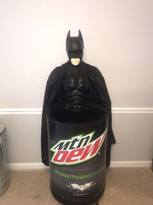 Batman cooler for Sale in Lynchburg, VA