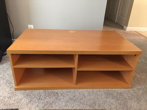 IKEA TV Entertainment Center for Sale in Kent, WA