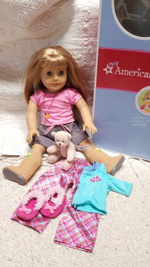 American Girl Doll for Sale in McLean, VA