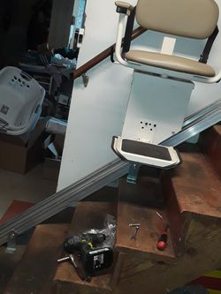 Stair lift for Sale in Renton,  WA
