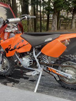 2003 KTM 50 Mini Adventure for Sale in Redmond,  OR