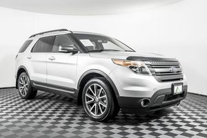 2015 Ford Explorer for Sale in Marysville, WA