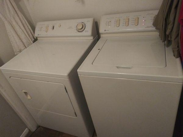 Buenas condicion lavan y secan bien