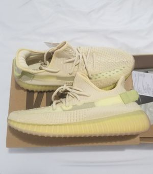Yzy shoes flax boost 350 v2 men's 11 for Sale in Irving, TX