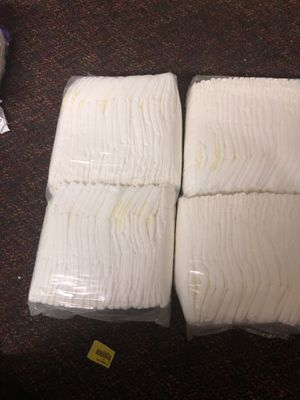 Pampers diapers size 1 for Sale in Mesquite, TX