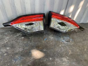 """2020-2021 TOYOTA COROLLA TRUNK LIGHTS (""""👉ASK FOR PRICE 👈"""") for Sale in Los Angeles, CA"""