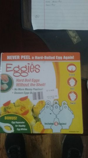 Eggies for Sale in Stuart, FL