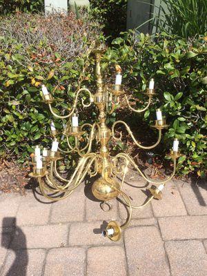Chandelier for Sale in Bradenton, FL