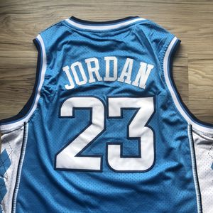 BRAND NEW! 🔥 Michael Jordan #23 North Carolina Tar Heels Jersey + SIZE MEDIUM XL + SHIPS OUT TODAY! 📦💨 for Sale in Los Angeles, CA