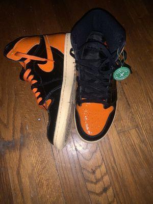 """Jordan 1 """"Reverse Shattered Backboard 3.0"""" for Sale in Flint, MI"""